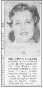 WinGladman