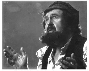Fiddler on the Roof, 1980