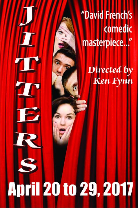 Jitters