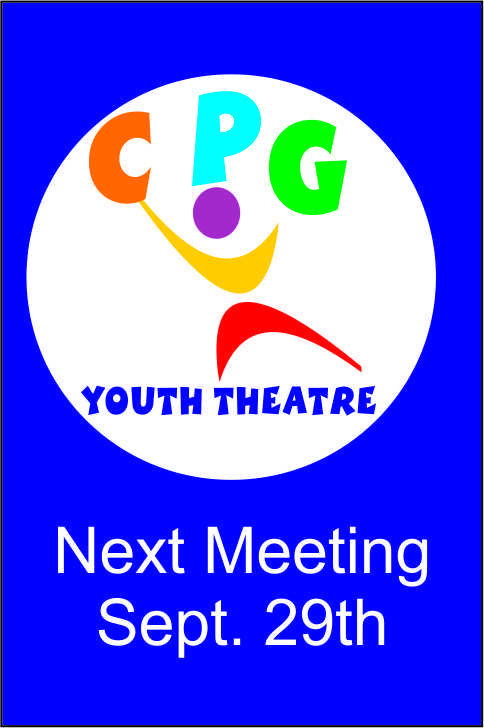 Players Guild Youth Meeting