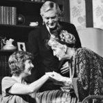 1980 Blithe Spirit – Rita, John, Margaret