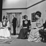 1986 Pygmalion – Laura, Joan, Doug, Judy, Rita, John