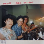 British Night – Darlene, Debra, Colleen