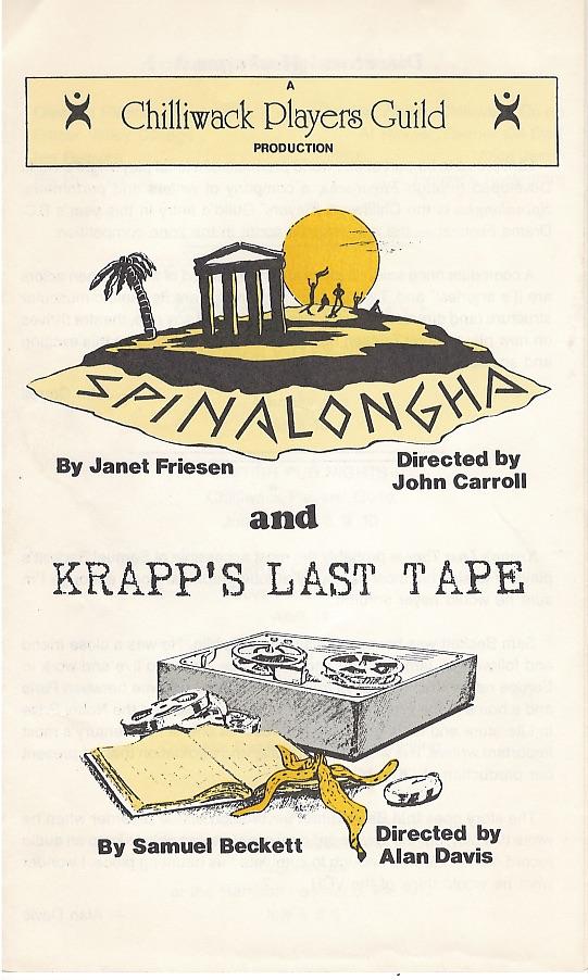 Spinalongha